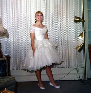 Barbs Prom 1960