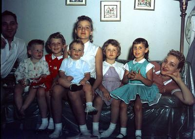 Barb Elaine Richmond kids