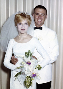 Barb and Jules Wedding