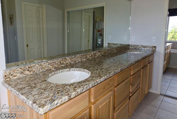 New Granite Counters 2011