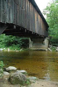 Durgin Bridge, 1828