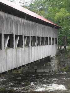 Albany Bridge