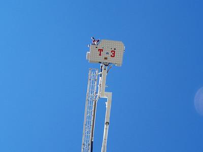 New Hampshire Fire Service