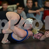 2014 New Hampton District<br /> 120<br /> 1st Place Match - Johnny Etherington (Charles City) 26-3 won by decision over Chase Lienhard (Crestwood) 38-9 (Dec 3-1)