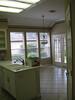 back door/kitchen area