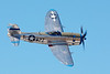 "Republic P-47D Thunderbolt aka ""Jug"""
