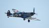 Supermarine Spitfire LF Mark IXe @ Abbotstford Airshow 2011-08-13