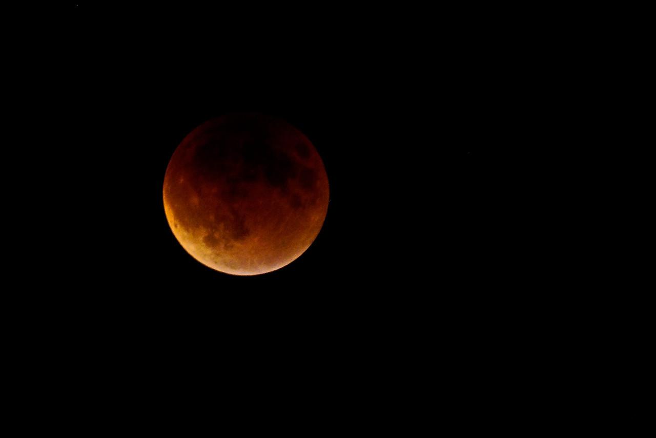 Blood Moon 2015-09-27