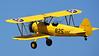 1943 BOEING PT-13D Kaydet N43JM At Skagit Regional Airport