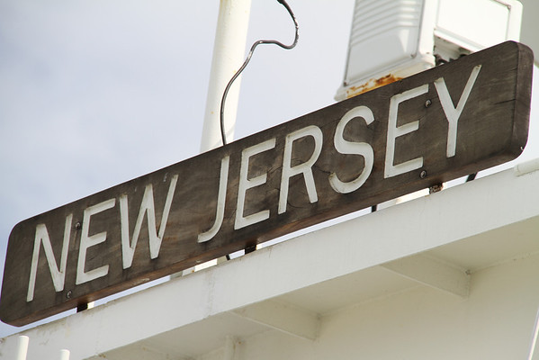New Jersey 2012