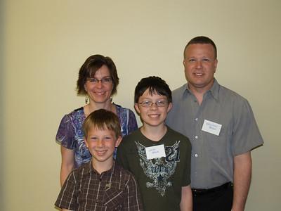 New Members May 2011
