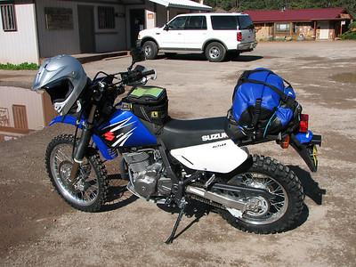 New Mexico Dual Sport Tour Pre Ride