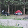 Camp just north of Chama in Colorado.  It was great to have Dave join us on the ride.  Really enjoyed his company and great fire side conversation on Friday evening.  Dave had to head back to Santa Fe Saturday morning.