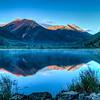 Red Mountain & Crystal Lake, CO