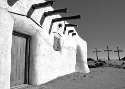 Penitente Morada, New Mexico