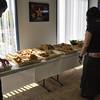 free pastries