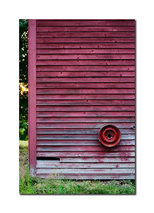 Barn Corner, Northfield, MA