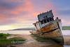 Point Reyes Shipwreck-