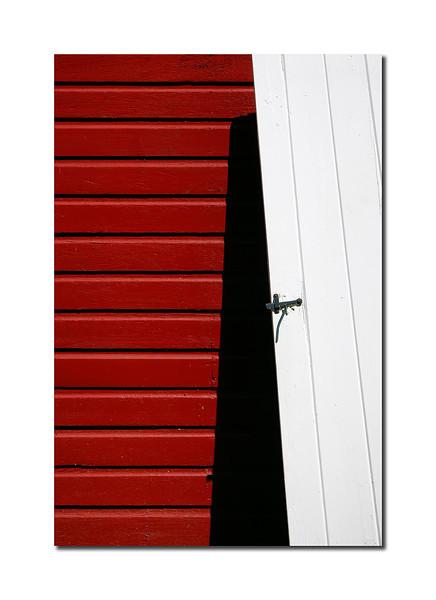 New Door, Pelham, MA