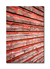 Barn Wall, Northfield, MA