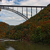 New River Gorge Bridge View 4