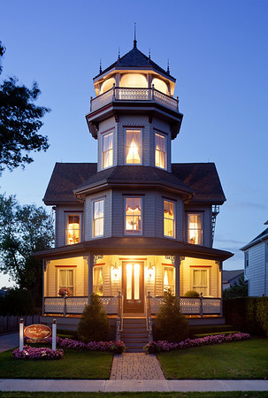 Tower Cottage Inn, Point Pleasant Beach, NJ