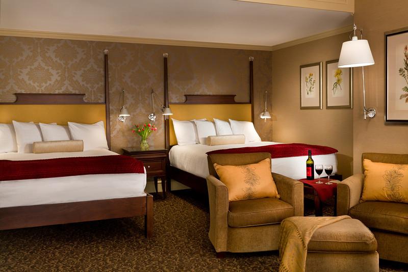 Chestnut Hill Hotel, Philadelphia, PA