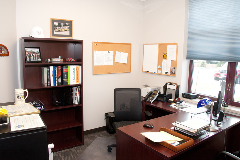 Chief's Office