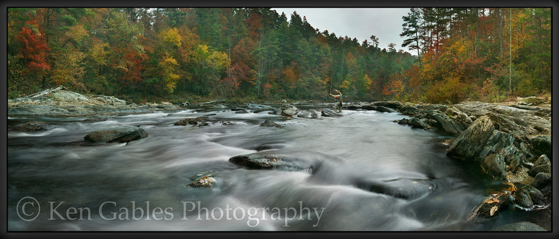 Chattooga RIver, Chattooga National Wild and Scenic River, South Carolina