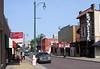 Beale Street, Memphis, TN. 20 May 2011.