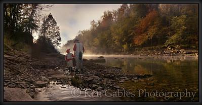 Sipsey Fork, Cullman County, Alabama