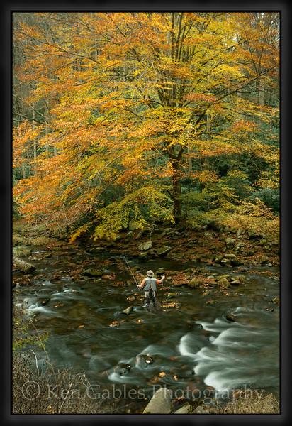 Nantahala River, Nantahala National Forest, Macon County North Carolina