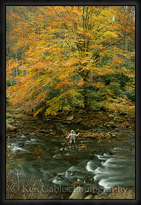 Nantahala River, Nantahala National Forest, Macon County North Carolina