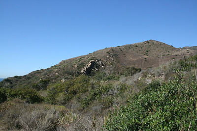 Point Mugu State Park, 9 Oct 2011