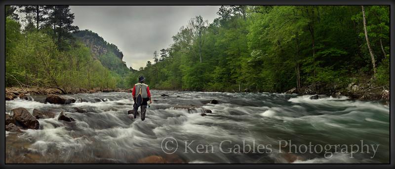 Little River, Little River Canyon National Preserve, Alabama