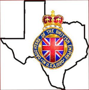 New Texas Flag