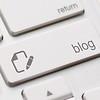 blog enter key