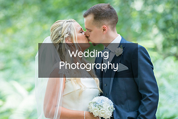 Wedding Photography Service in Hampshire