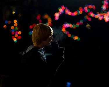 New Year's Eve Concert--Capital Steve