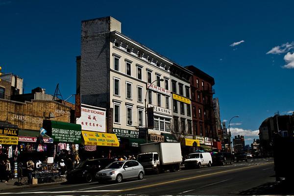 New York 4/5/2012