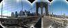 Brooklyn Bridge gone crazy!