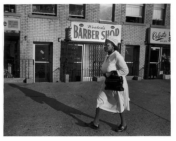 Harlem Sunday