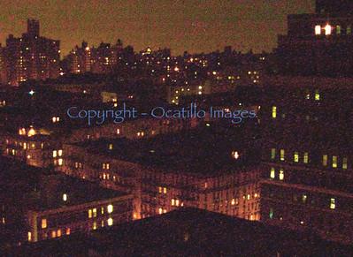 The Maze Awaits / New York City