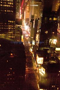 Throng / New York City