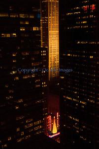 Radio City / New York City