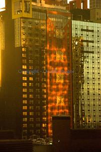Devil Face / New York City