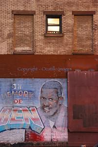 Ben / Brooklyn