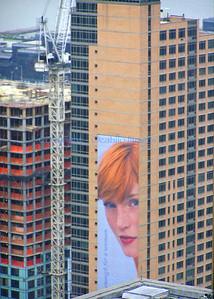 Girl / New York City