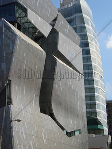 Grey Building