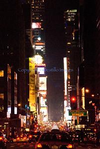 Nightworld / New York City